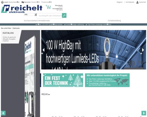 ᐅ Reichelt Gutschein Feb 2019 Liste Aller Gutscheincodes