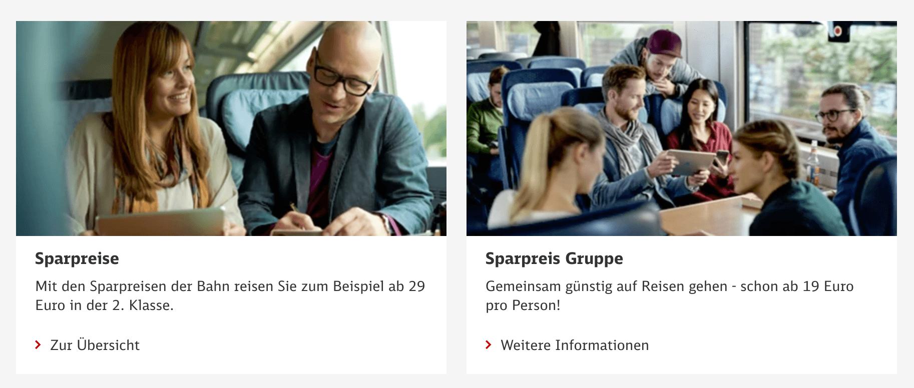 Bahn Gutscheincode 2020