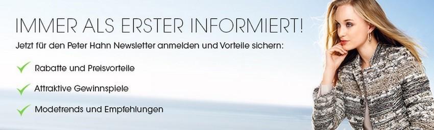 promo code great prices newest ᐅ PETER HAHN Gutschein Nov. 2019 // 10€ RABATT + 4 weitere